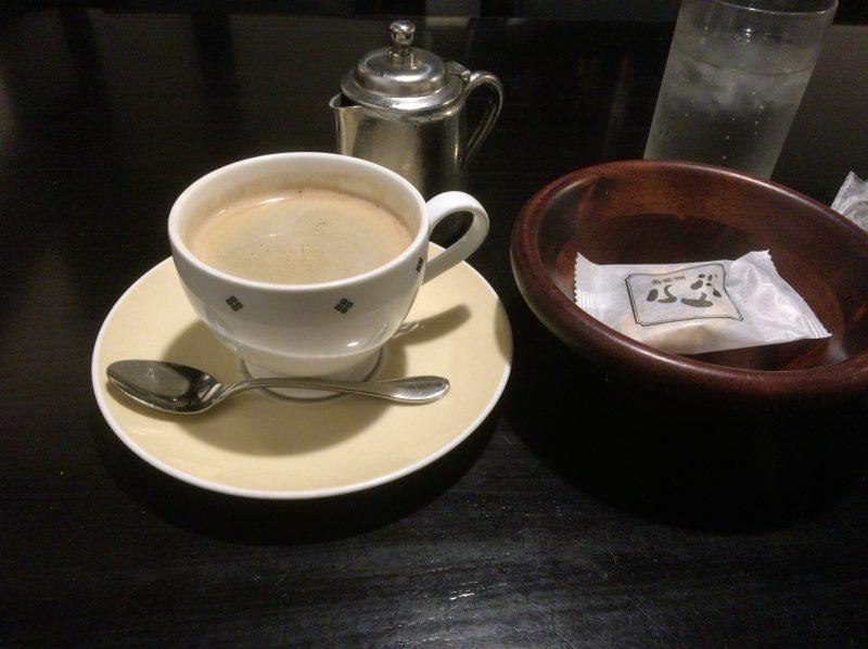珈琲屋らんぷ